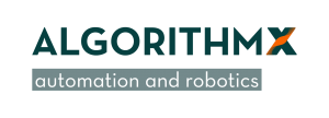 AlgorithmX Automation Logo
